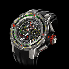 Richard Mille RM 60-01 Automatic Chronograph