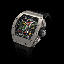 Richard Mille RM 11-02 Automatic Winding Flyback Chronograph