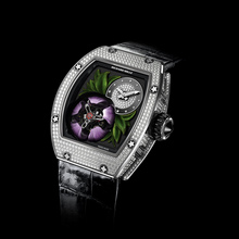 Richard Mille RM 19-02 Manual Winding Tourbillon Fleur