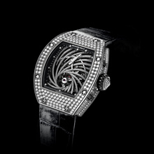 Richard Mille RM 51-02 Manual Winding Tourbillon Diamond Twister