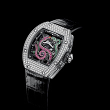 Richard Mille RM 026 Tourbillon Serpent