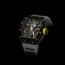 Richard Mille RM011 Geneva Boutique Edition