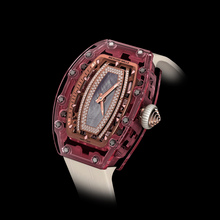 Richard Mille RM 07-02 Automatic Winding Sapphire