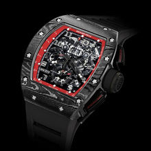 Richard Mille RM 011 Black Night
