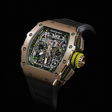 Richard Mille RM 11-03 Automatic Winding Flyback Chronograph