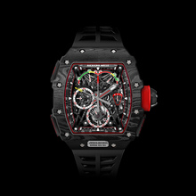 Richard Mille RM 50-03 Manual Winding Tourbillon Split-Seconds Chronograph McLar