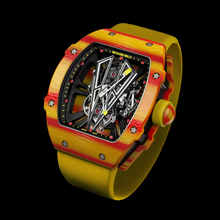 Richard Mille RM 27-03 Manual Winding Tourbillon Rafael Nadal