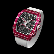 Richard Mille RM 67-02 Automatic Winding Extra Flat – Mutaz Barshim Edition