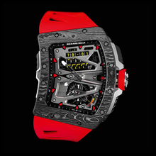 Richard Mille RM 70-01 Manual Winding Tourbillon Alain Prost