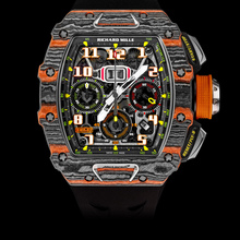 Richard Mille RM 11-03 Automatic Winding Flyback Chronograph McLaren