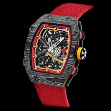 Richard Mille RM 67-02 Automatic Winding Extra Flat – Alexander Zverev Edition