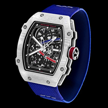Richard Mille RM 67-02 Automatic Winding Extra Flat – Alexis Pinturault Edition
