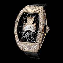 Richard Mille RM 71-01 Automatic Winding Tourbillon Talisman