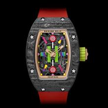 Richard Mille RM 07-03 Automatic Litchi