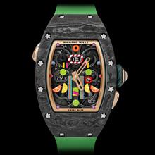 Richard Mille RM 37-01 Automatic Kiwi