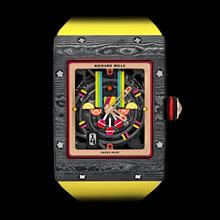 Richard Mille RM 16-01 Automatic Fraise