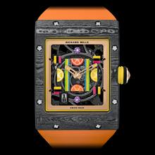 Richard Mille RM 16-01 Automatic Citron
