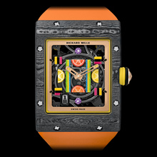 Richard Mille RM 16-01 Automatic Citron