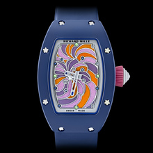 Richard Mille RM 07-03 Automatic Cupcake