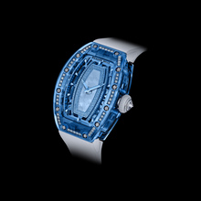 Richard Mille RM07-02 Gemset Sapphir