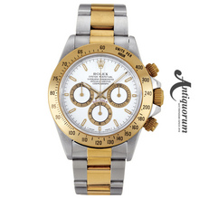 Rolex Oyster Perpetual Cosmograph Daytona 16523 1996