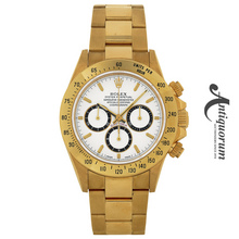 Rolex Oyster Perpetual Cosmograph Daytona 16528 1990