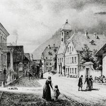 1814 Bovet