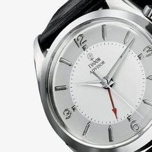 06a 1957 tudor advisor the first alarm watch