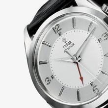 06a 1957 tudor advisor the first alarm watch