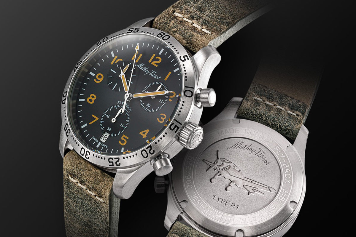 An In-Depth Look at the History and Future of Mathey-Tissot ...