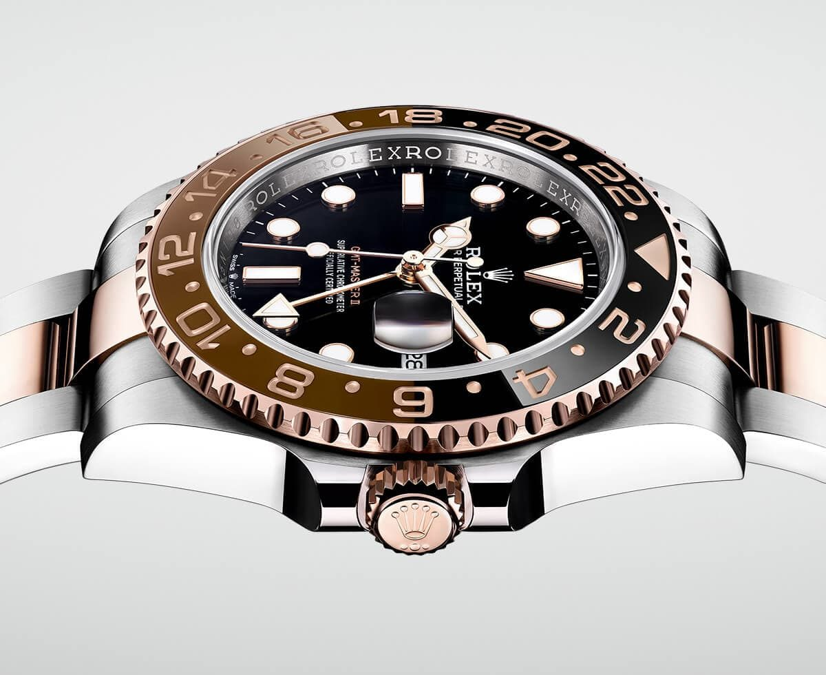Rolex Re Introduces The Pepsi And Root Beer Gmt Watchonista