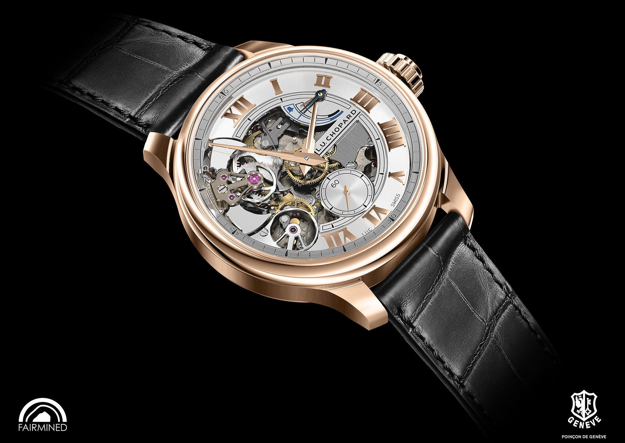And The Nominees Are… Presenting The 2018 Grand Prix d Horlogerie de ... ea95ba4f19f
