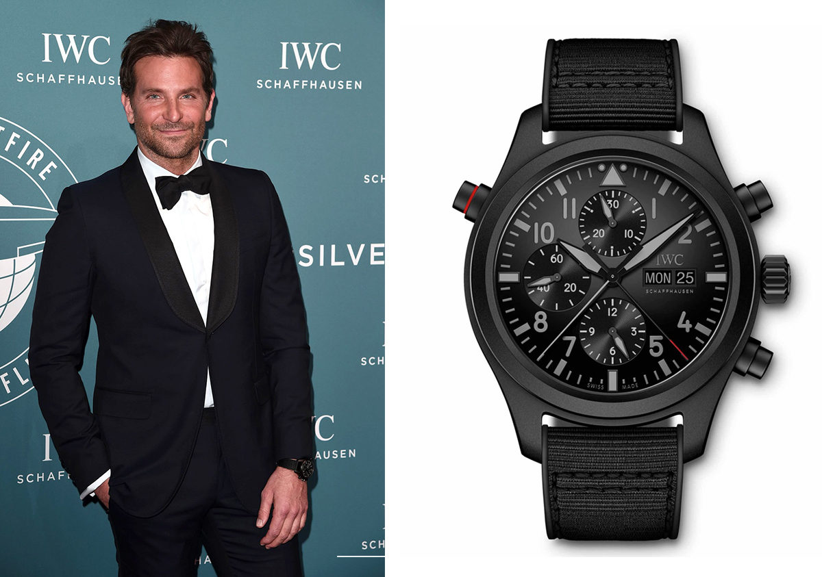 a0c1b7c4a1597e Borrowed Time  How Brands Get Their Timepieces On The Red Carpet ...