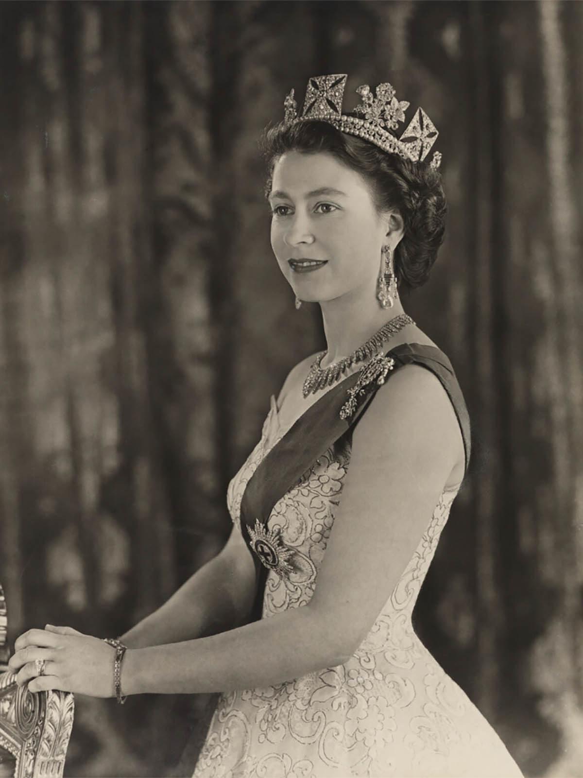 The Unlikely Watch Collector: Queen Elizabeth II | Watchonista