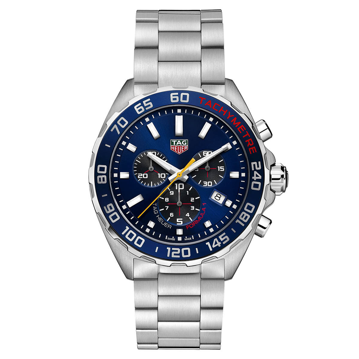 TAG Heuer Formula 1 Aston Martin Red Bull Racing Special