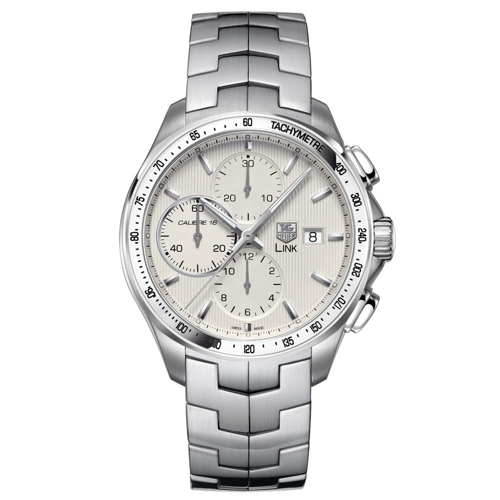 a910f77f036 CAT2011.BA0952 · Link Calibre 16 Automatic Chronograph 43mm. Technical  specifications