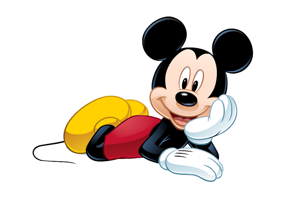 Once Upon A Time: The Pop Culture Impact Of Mickey Mouse