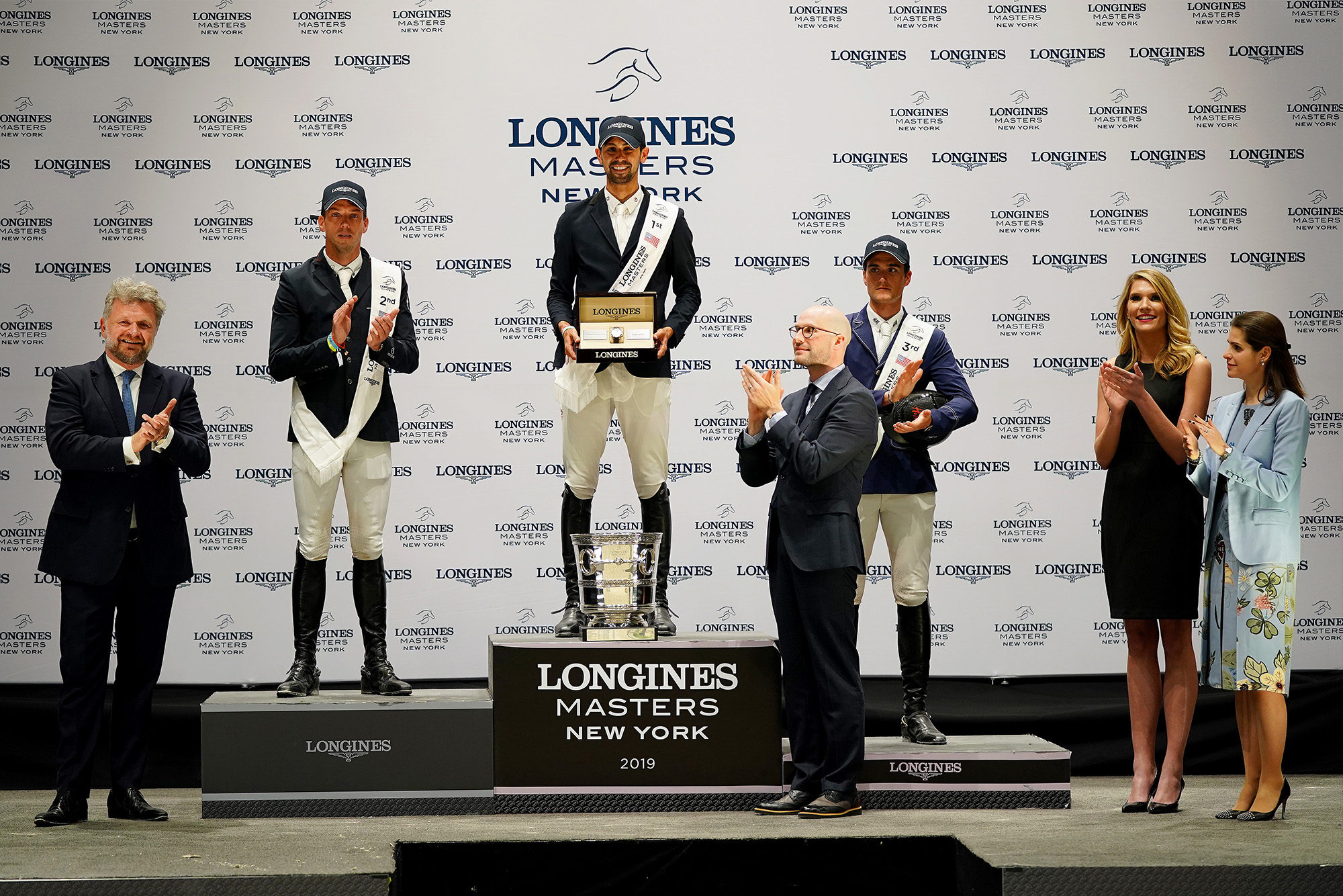 Arena Derby Jumping Into The World Of The Longines