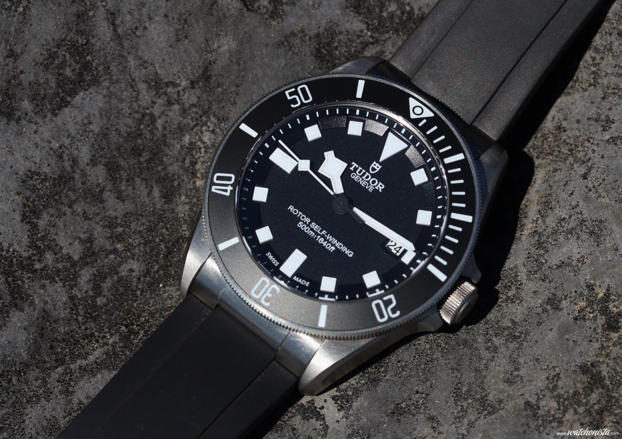 Tudor pelagos ultimate toolwatch reviews and articles - Tudor dive watch price ...