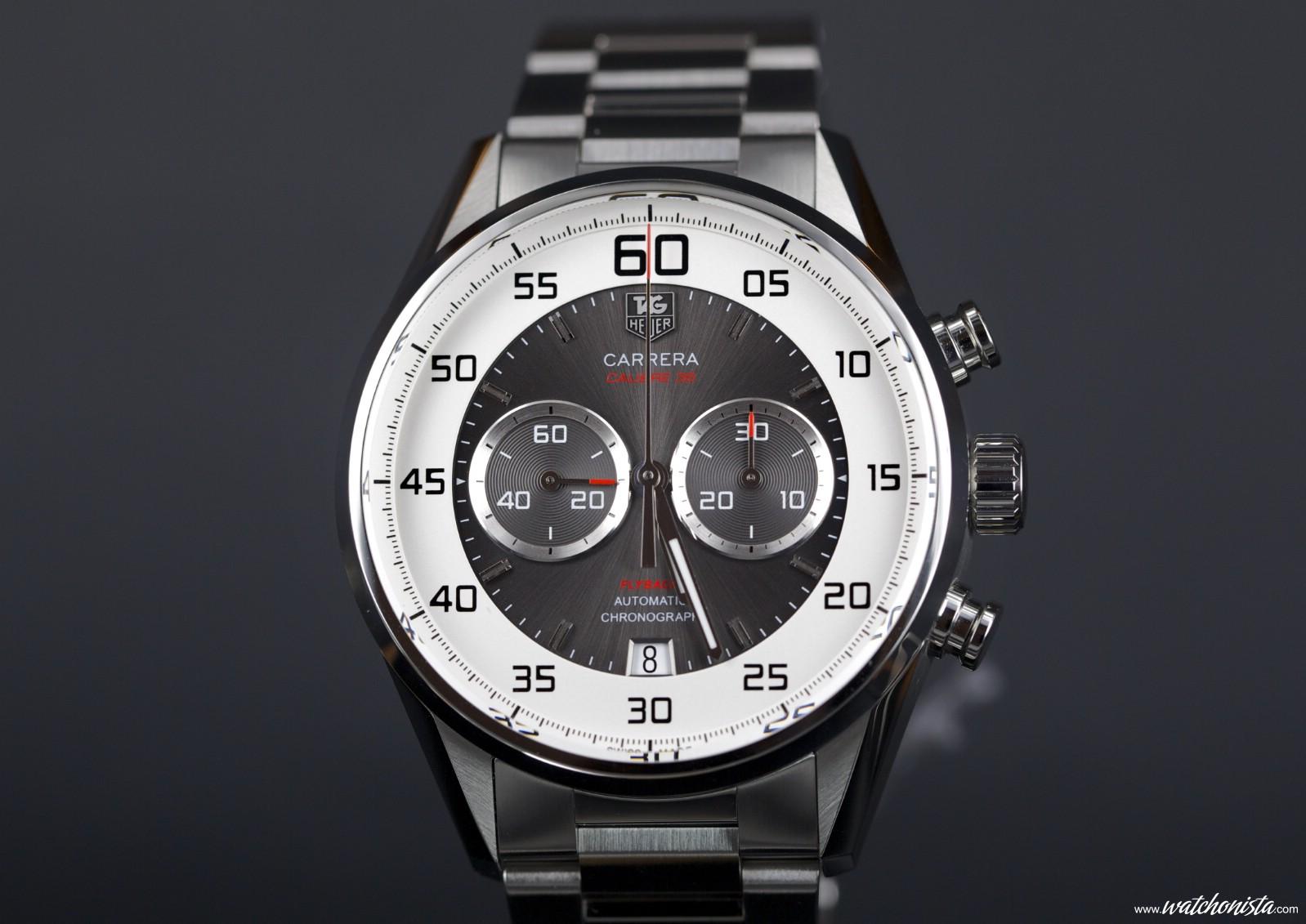 TAG Heuer Carrera 9a50694efd5