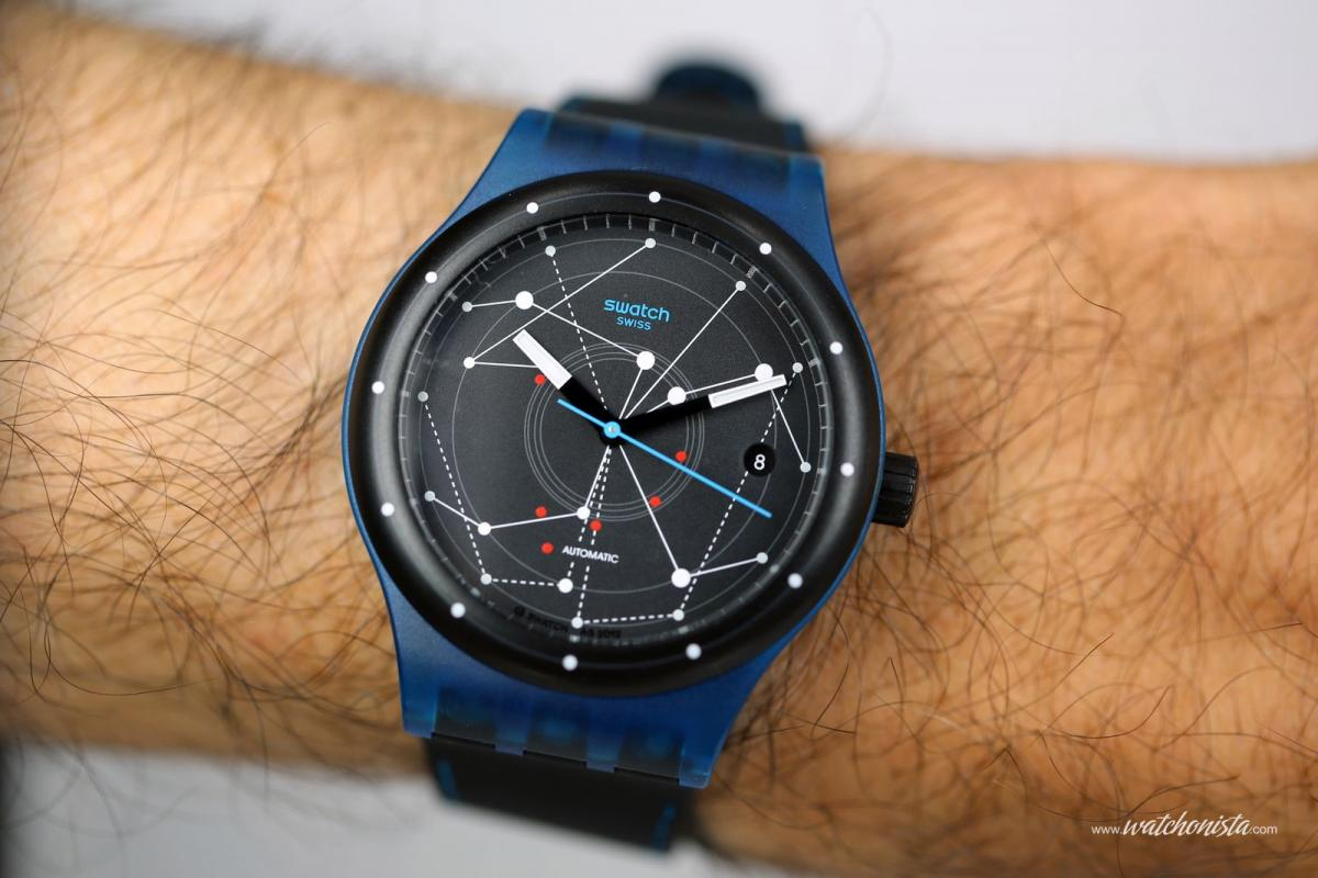 sistem51  industrial excellence in swatch group style