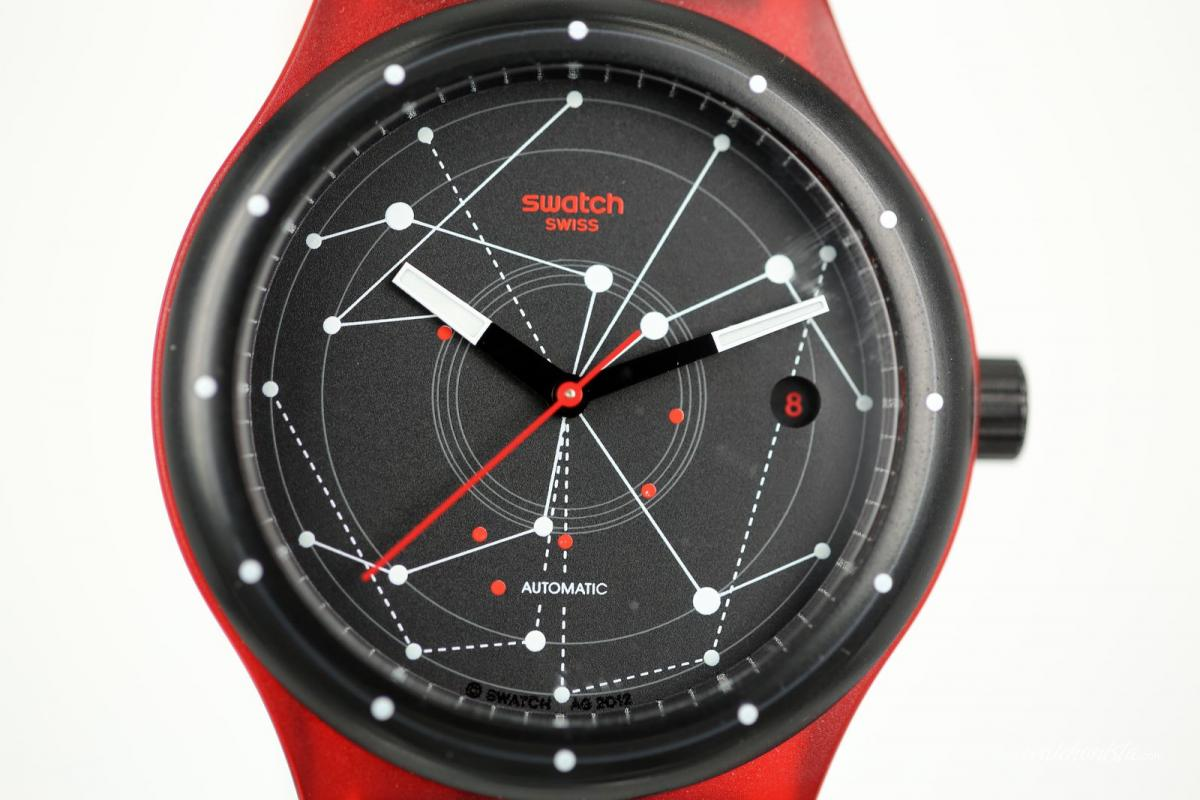 swatch group mission statement The us small business administration (sba) was created in 1953 as an independent agency of the federal government to aid, counsel, assist and protect the interests.