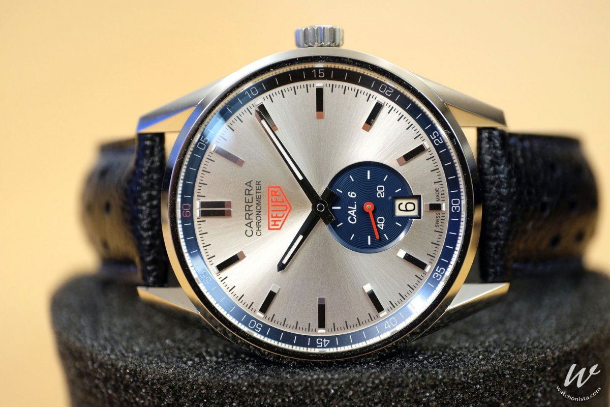 TAG Heuer or the connected watch revolution | Watchonista