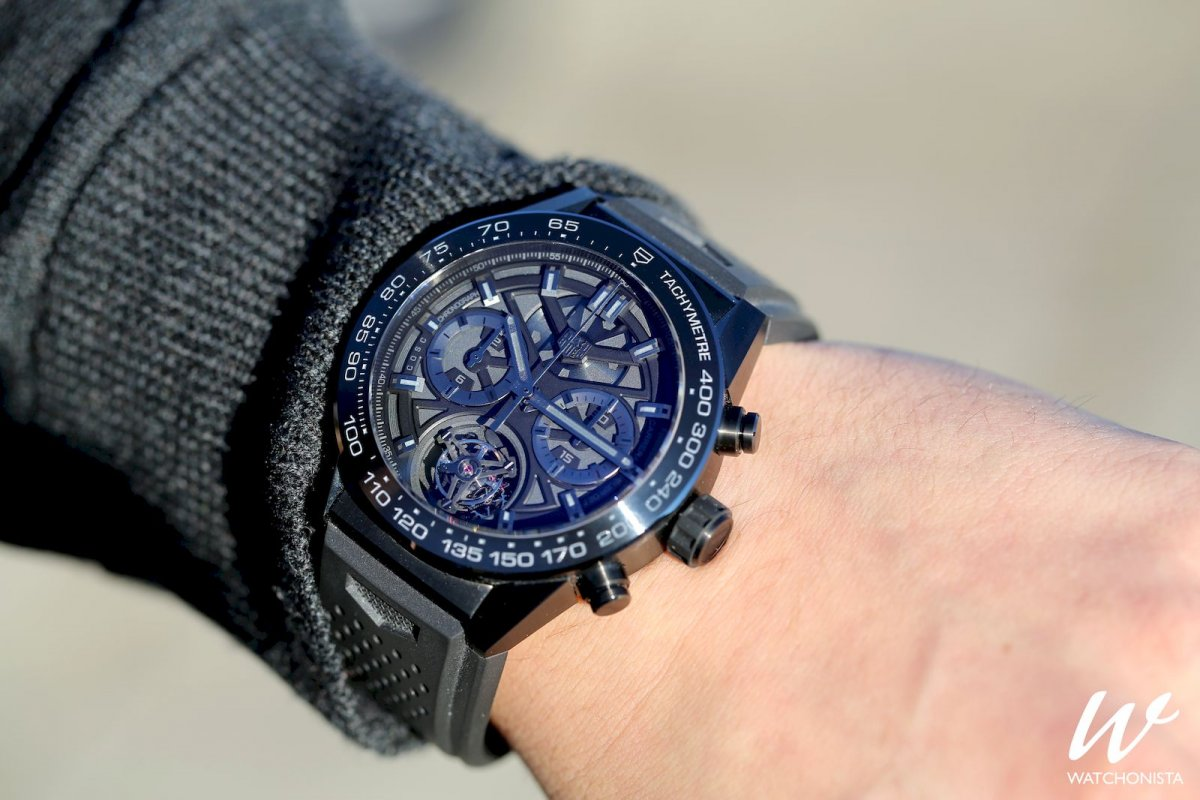 f6fd6c92a TAG Heuer: the best of its ever-evolving collections | Watchonista