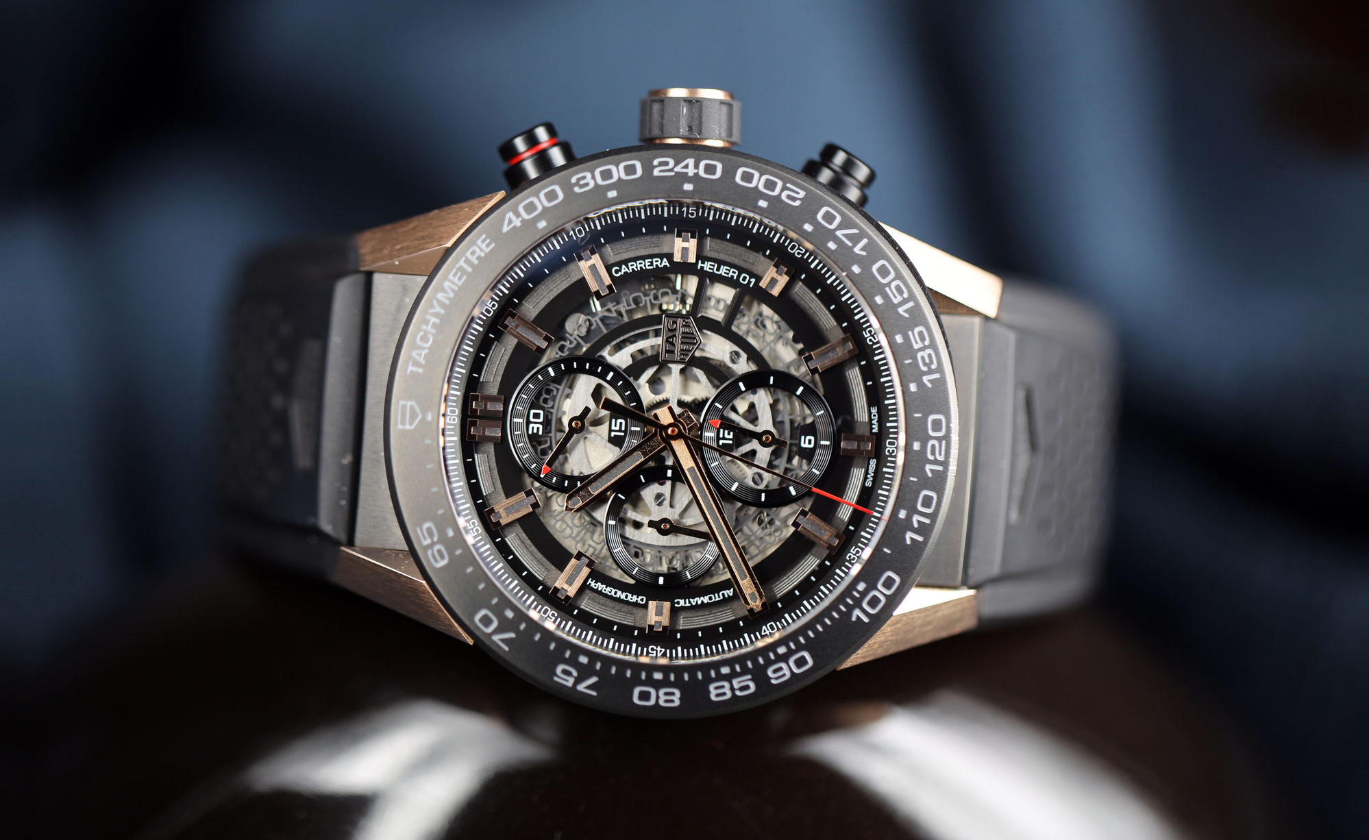 TAG Heuer  the best of its ever-evolving collections  9b6b4dce347b