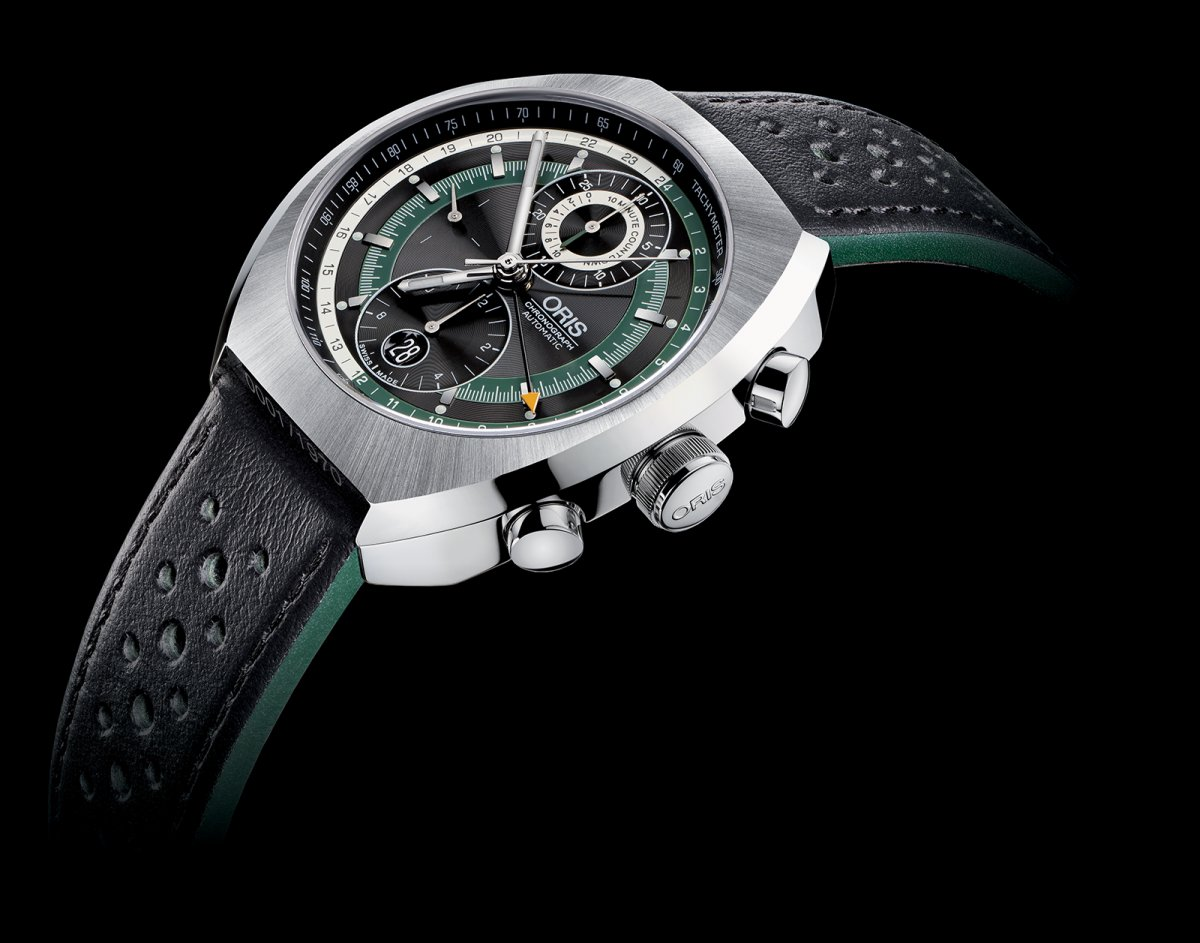 oris and car racing   u201cracing watches for racing passion
