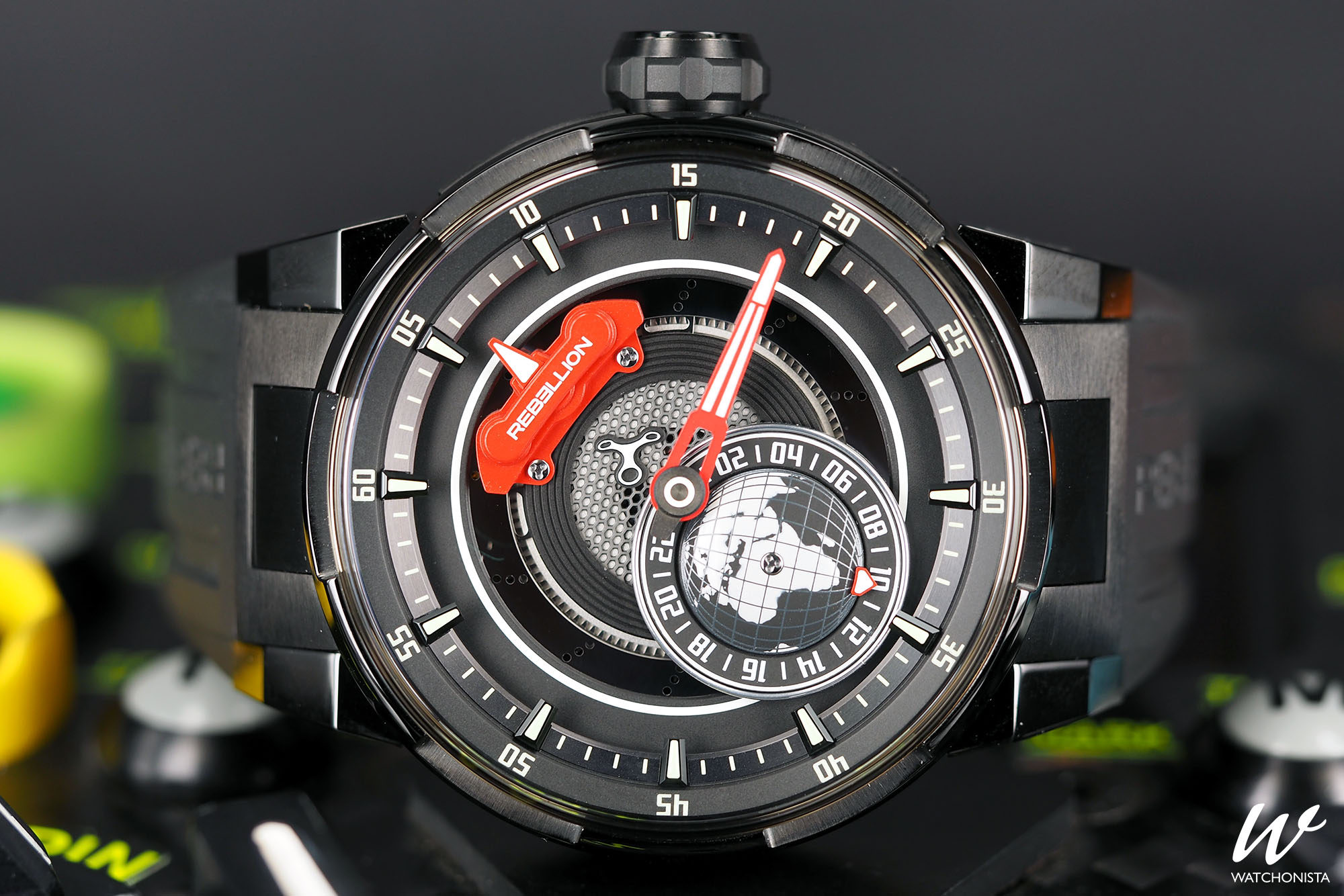 predator power regulator reserve articles rebellion watchonista tourbillon timepieces watches tested you