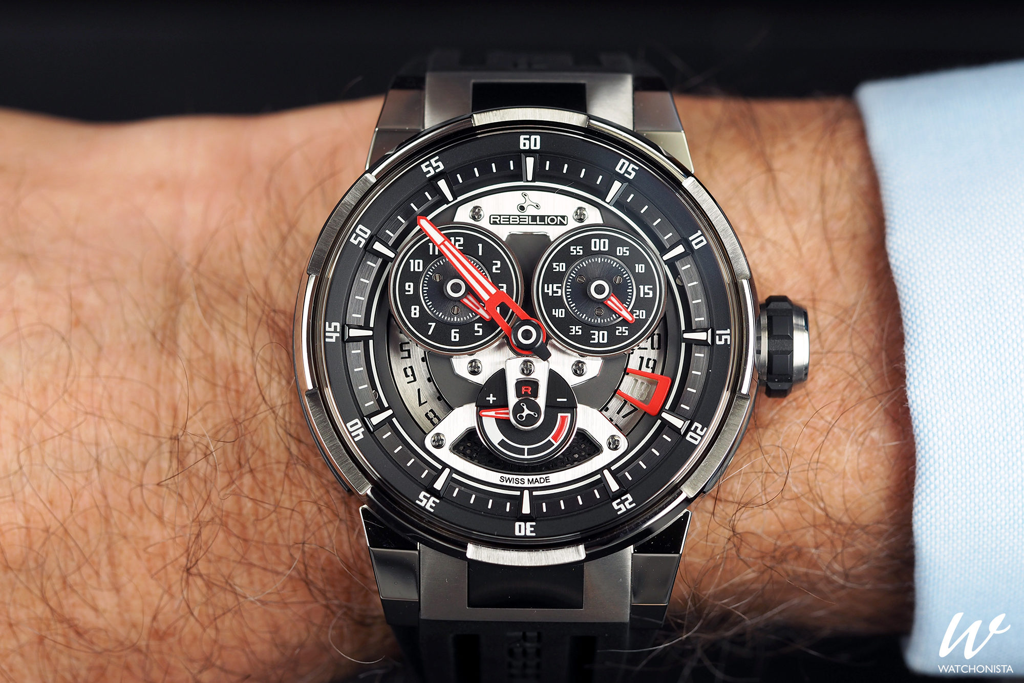 mtm youtube ops blackhawk watches review watch predator special