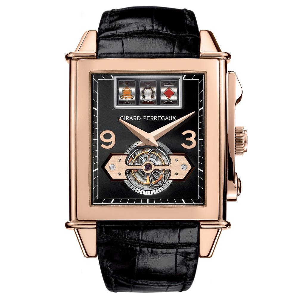watch slots