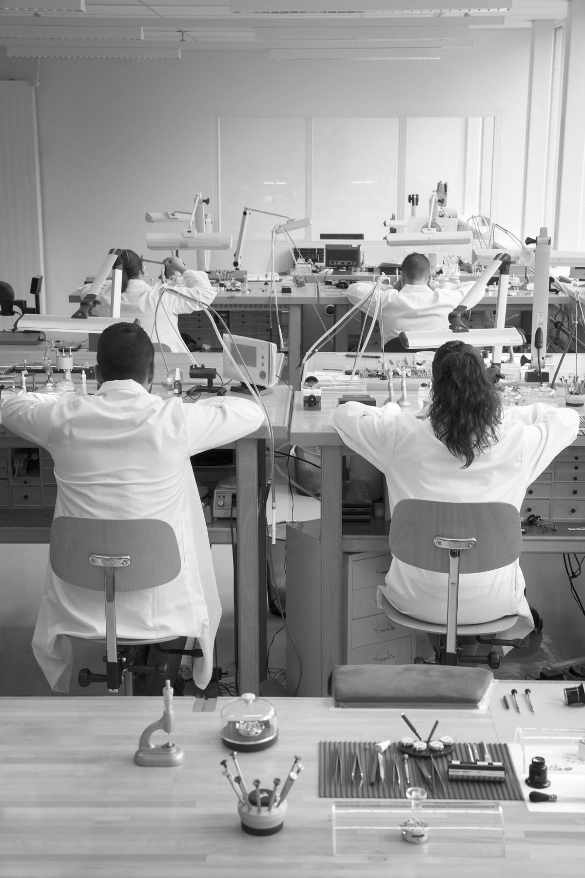 La Fabrique Du Temps Louis Vuitton Watchonista